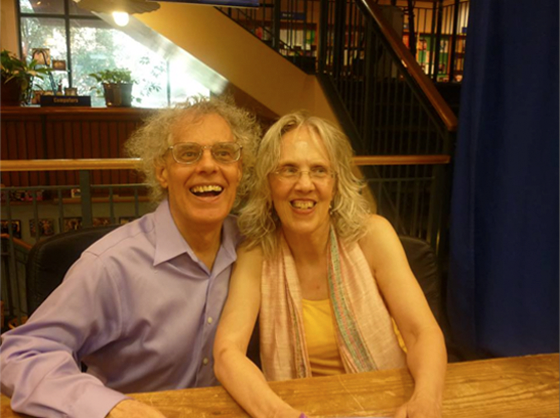 Cosmic-Cradle-Elizabeth-Carman-Neil-Carman-Photo