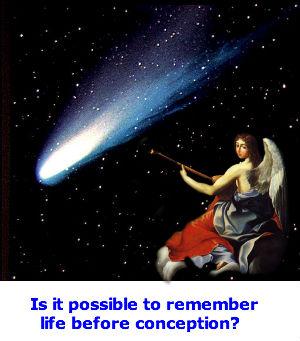 Cosmic Memory and the Big Bang