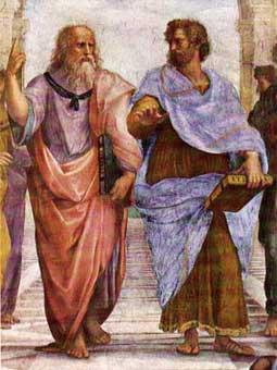 Plato's Myth of Er