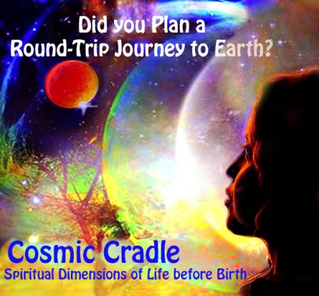 planned journey to Earth