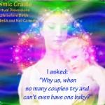 Pre-Birth Revelations Help Prepare Us for Parenthood
